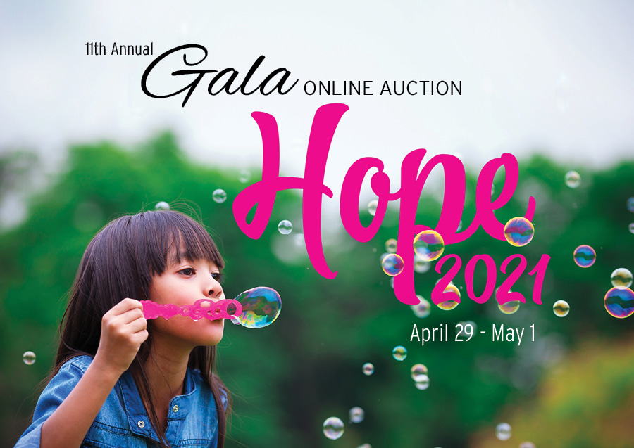 2021 ILB Gala Web Event header