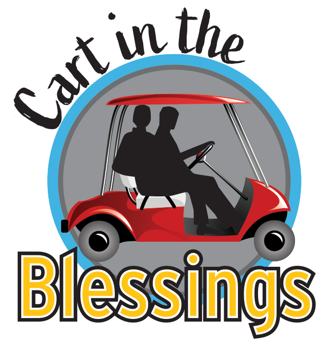 Cart in the Blessings