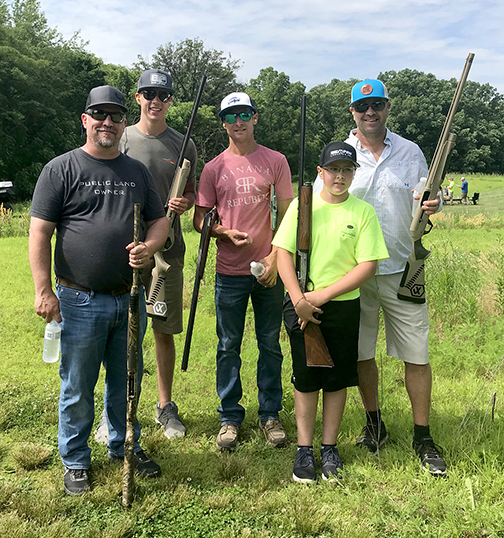 Clay Shoot 2019 2 web