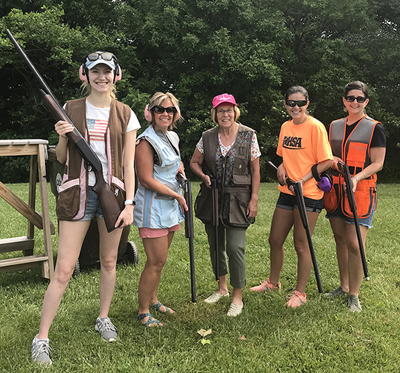 Clay Shoot 2019 7 web