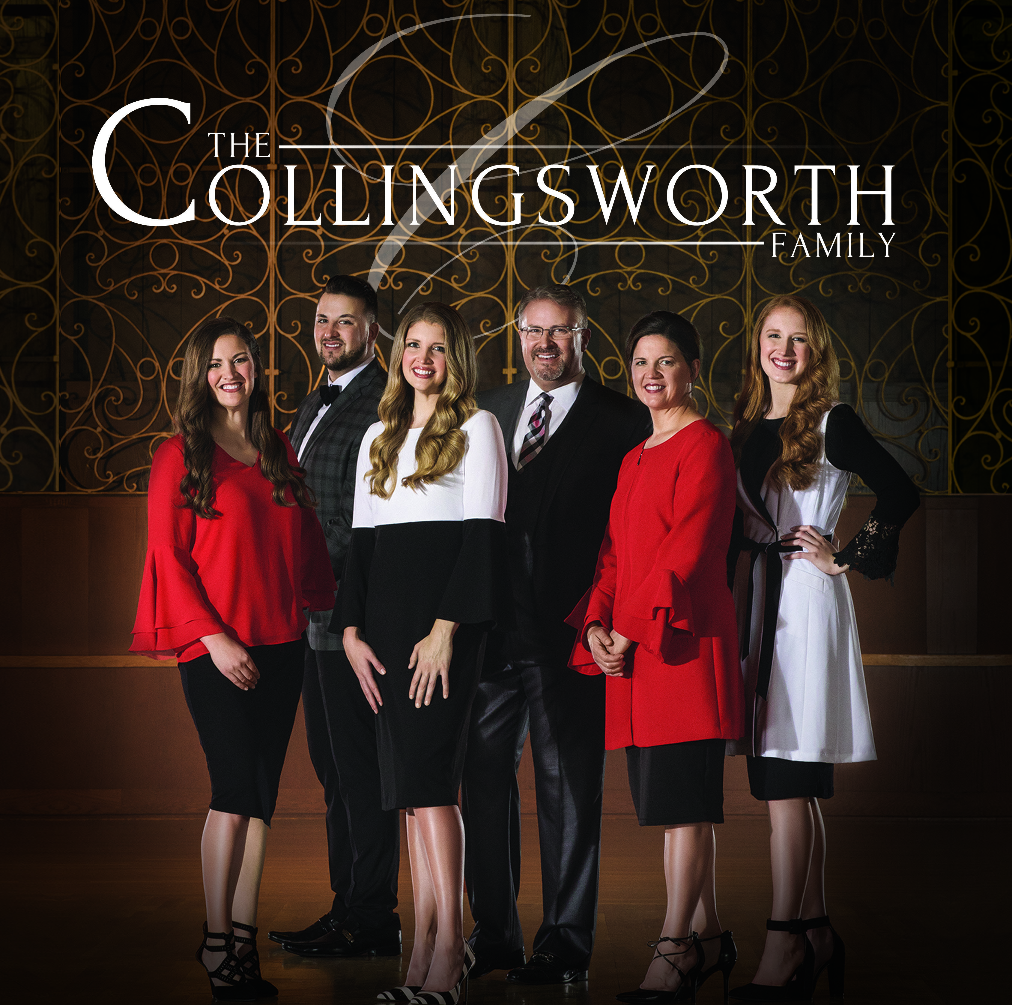 Collingsworth family photo
