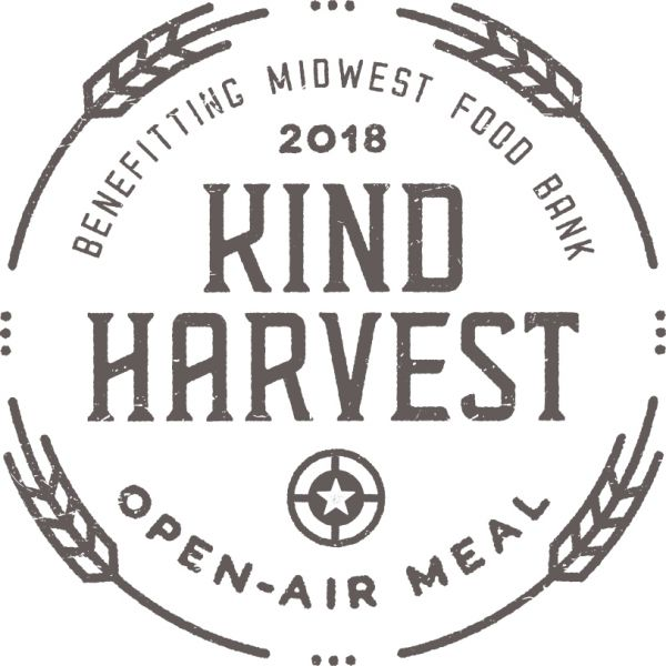 Kind Harvest 2018 Logo