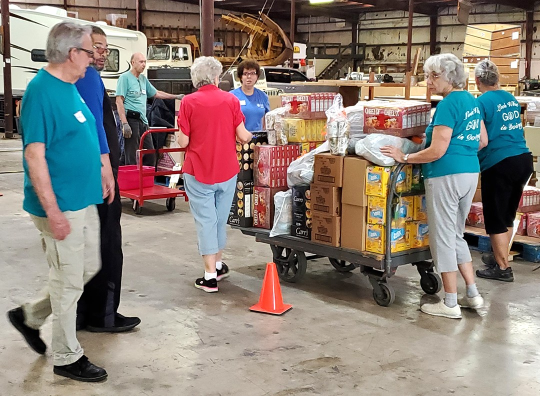 Midwest Food Bank